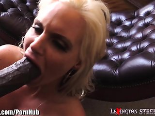 Lexingtonsteele phoenix marie cu fodido