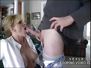 WIFE SWALLOWS MY CUM - LONG COMPILATION